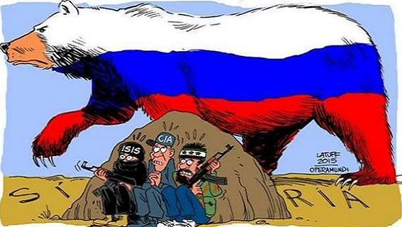 Chuyên gia Nga: Mỹ sẽ ''cười'' với Nga trong thế yếu