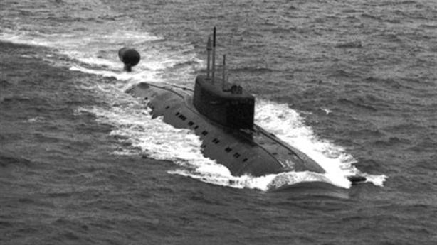 Tàu ngầm Pskov lên Bắc Cực và chiến lược của Nga