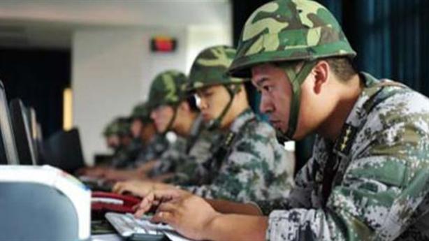 Trung Quốc công khai thành lập lực lượng khiến Mỹ đau đầu