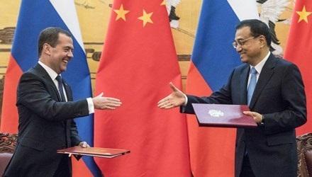 TQ ngư ông đắc lợi trong quan hệ kinh tế với Nga?