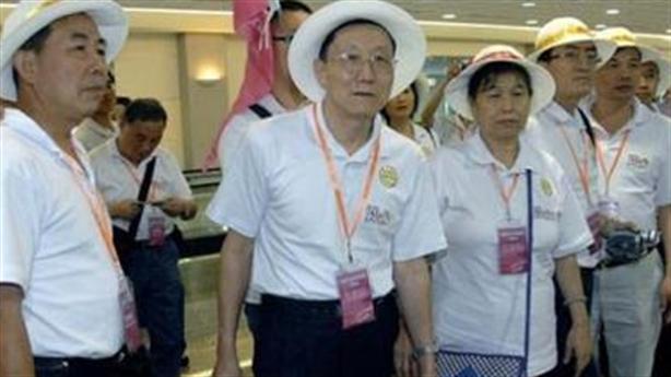Khách Trung Quốc tăng đột biến: Khánh Hòa trở tay không kịp