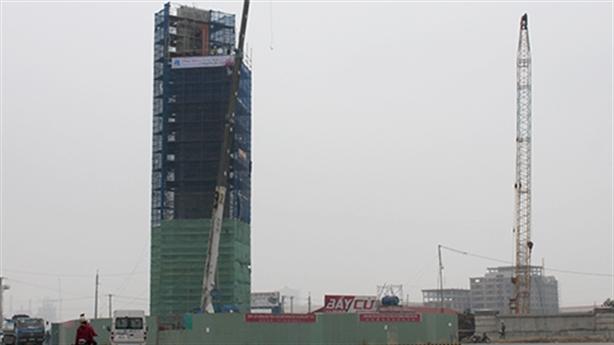 Formosa xây dựng tháp 32m: Đổi tên mới, cấp phép ngay