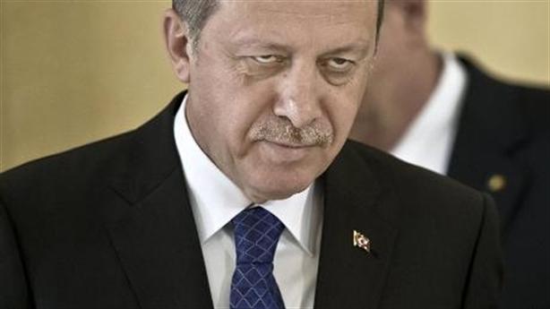 Ông Erdogan lỡ lời về Hitler lộ giấc mơ đế chế Ottoman?