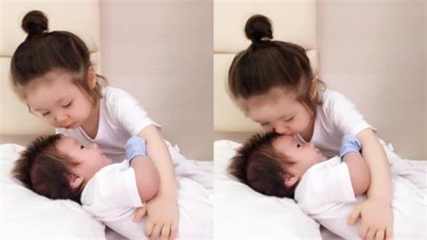 Elly Trần gây sốc khi bí mật sinh con lần 2?
