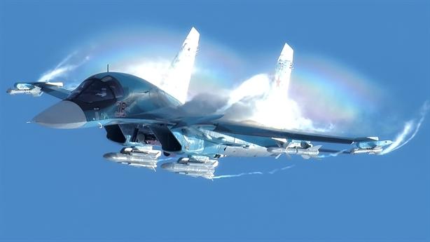 Báo Nga: Việt Nam sẽ là khách hàng thứ 2 mua Su-34