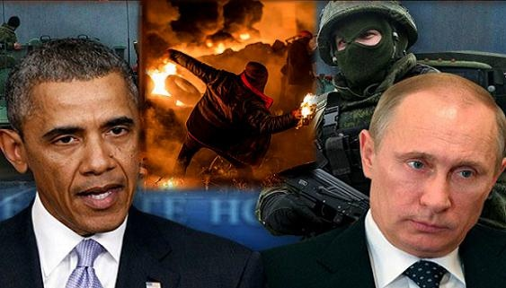 Mỹ đưa ba kịch bản nóng quan hệ với Nga