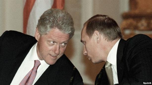 Cựu Tổng thống Clinton 'xát muối' vào lòng ông Obama