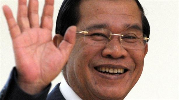 Đối tượng đe dọa Thủ tướng Campuchia nhận lỗi