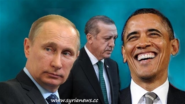 Chuyên gia: Đòn quyết định Nga hạ knock out Mỹ năm 2016