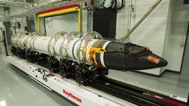 Cảm xúc Nga-Trung khi Mỹ-Nhật phát triển tên lửa SM-3 Block 2A