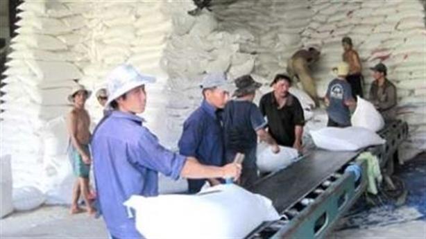 Trung Quốc giảm phụ thuộc gạo Việt Nam: Nỗi lo thua Lào