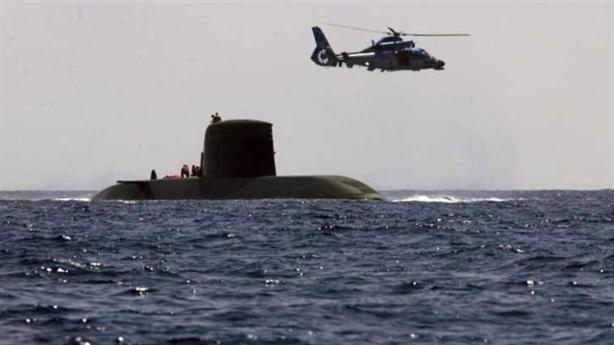 Israel trang bị tên lửa hạt nhân nào cho tàu ngầm?