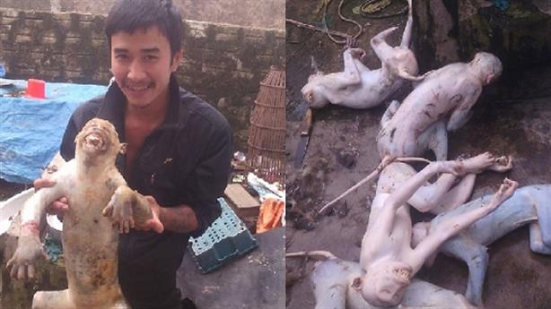 Người Việt đua nhau khoe sự 'xấu ác' trên facebook