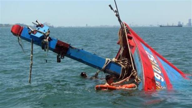 Tàu Hàn Quốc đâm tàu cá Bình Định: Lên án mạnh mẽ
