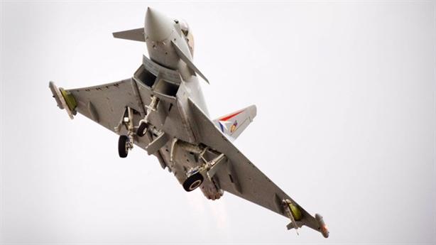 Quốc tế bình luận khả năng Việt Nam mua tiêm kích Typhoon