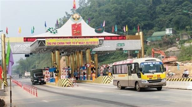 Vụ dân vây trạm thu phí Lương Sơn: Điệp khúc quanh co