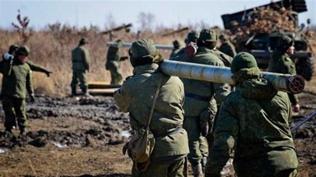 Sức mạnh kinh hoàng siêu pháo Nga mới lắp đặt