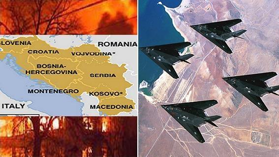Nam Tư-1999: Nga cướp lại được MiG, không cứu được đồng minh