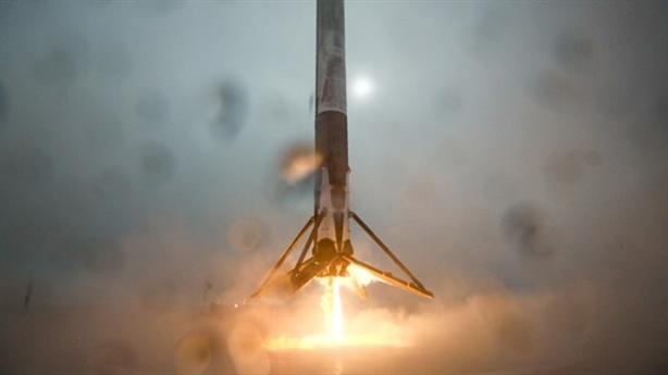 Tên lửa vệ tinh Mỹ nổ tung trong nỗ lực thoát Nga