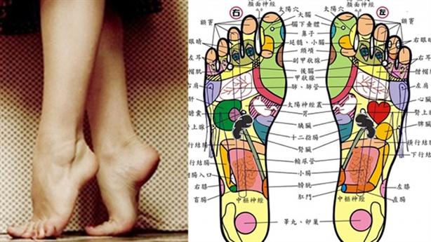 Dưỡng tim bằng 3 phút kiễng chân mỗi ngày