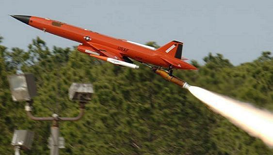 Triều Tiên có thể chế tạo UAV cảm tử,tấn công hạt nhân?