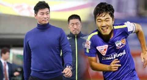 HLV trưởng Incheon United nức nở khen Xuân Trường