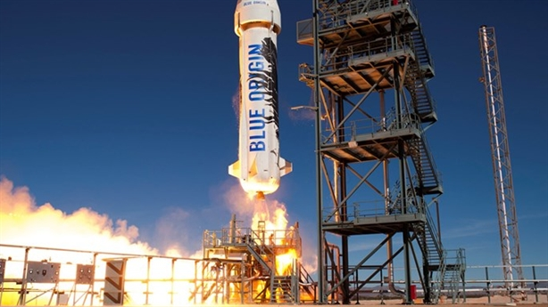 Mỹ lại thử nghiệm thành công tên lửa tái sử dụng
