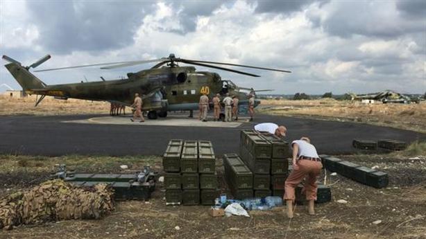 Hungary mua trực thăng Nga và cuộc chiến vũ khí Nga-Mỹ