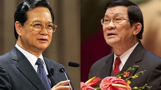 Giới thiệu Chủ tịch nước, Thủ tướng tái cử là bình thường