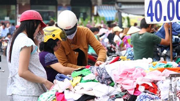 Hàng Trung Quốc đội lốt Việt: Người Việt tự giết sản xuất