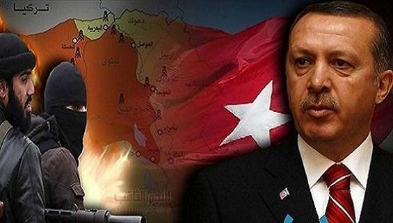 Thổ Nhĩ Kỳ bị Iraq cáo buộc khôi phục đế chế Ottoman