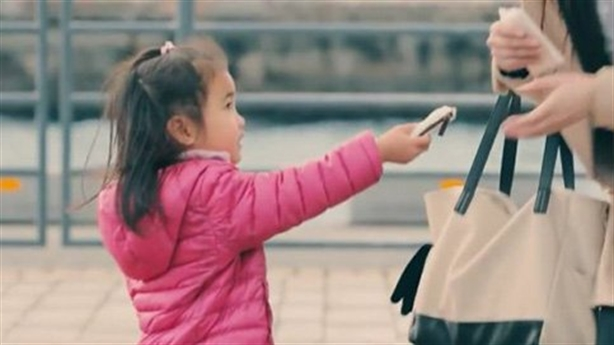 Phẩm giá Nhật Bản từ bài học dạy trẻ biết xấu hổ