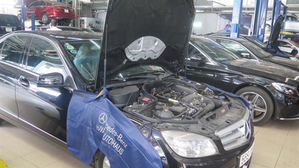 Ôtô chết máy sau khi đổ xăng A95: Chắc chắn tại xăng
