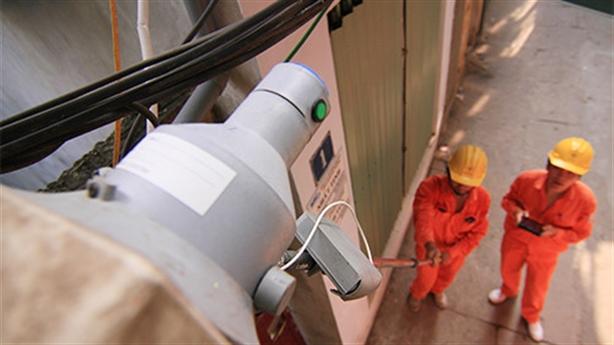 EVN báo lãi hơn 800 tỷ đồng từ kinh doanh điện