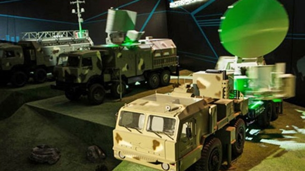 Mỹ 'nóng mặt' vì công nghệ tác chiến điện tử của Nga