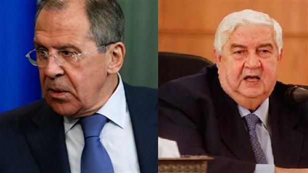 Nga và Syria đồng thanh vạch mặt phương Tây