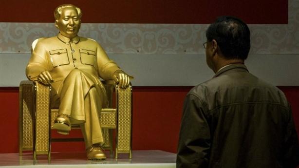 Quan tham Trung Quốc 'lên voi xuống chó' ở Hoa Kỳ