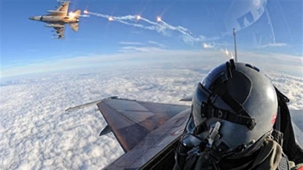 Chuyên gia nhận định việc Thổ tiếp tục bắn máy bay Nga