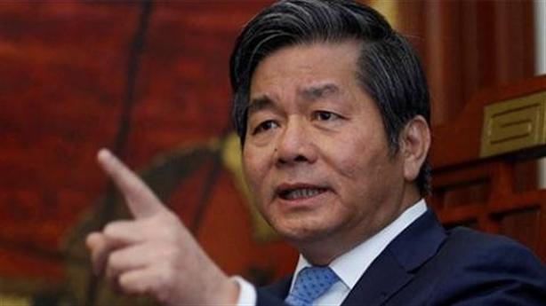 """Ông Bùi Quang Vinh: """"Đổi mới không thể tránh đụng lợi ích"""""""