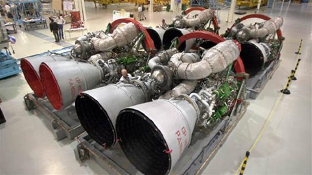 Mỹ vẫn phải mua động cơ tên lửa Nga: Ông nghị cáu