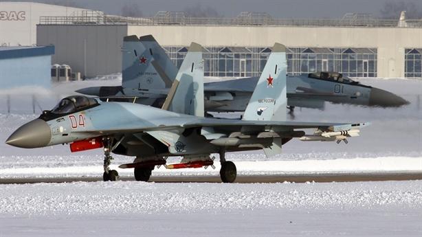 Trung Quốc gặp đối thủ Su-35S: Cách Nga bán vũ khí