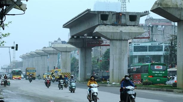 Bẫy kép của Trung Quốc và bài học đường sắt Việt Nam