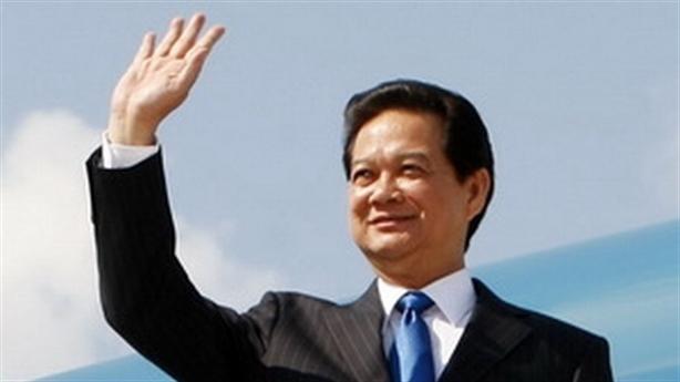 Thủ tướng dự Hội nghị Cấp cao đặc biệt ASEAN- Hoa Kỳ