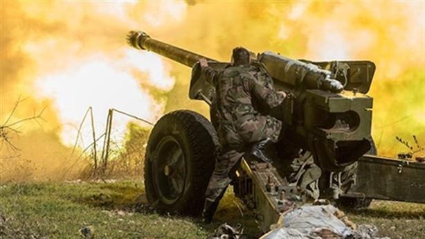 Tình hình Syria: Quân Assad dồn sức, sẵn sàng tử chiến Raqqa