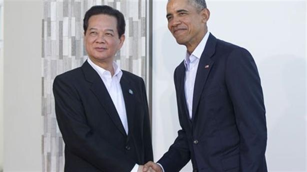 Hội nghị cấp cao ASEAN-Mỹ: Ai quan trọng với ai?