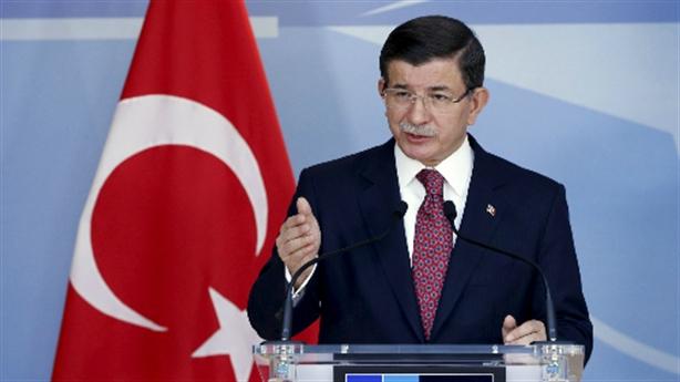 Thổ Nhĩ Kỳ 'cố đấm' tại Syria: Tạo thế chia phần