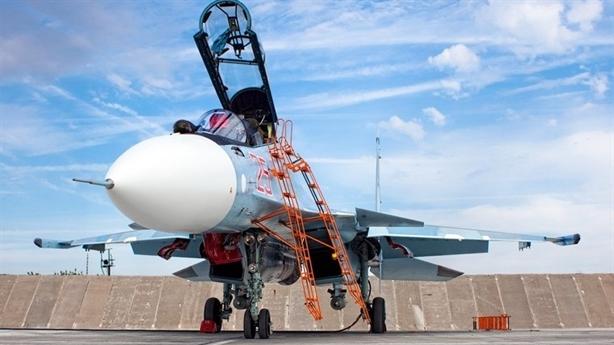 Việt Nam sẽ mua tiêm kích Su-30SM?