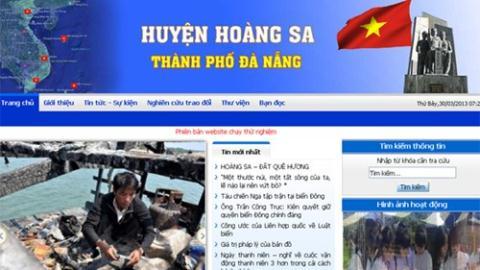 Huyện đảo Hoàng Sa có đất, dân: Cần thiết nhưng thận trọng