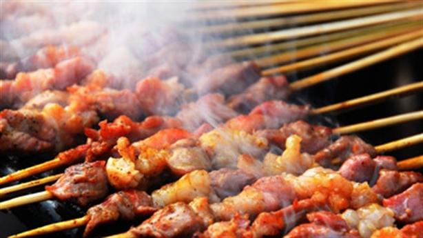 Cách làm món thịt nướng thơm nức mũi