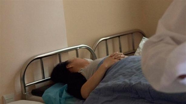 Tử tù có thai: Được hưởng chế độ chăm sóc đặc biệt